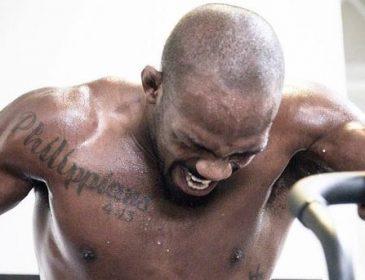 Джона Джонса, який погорів на допінгу, позбавили титулу чемпіона UFC