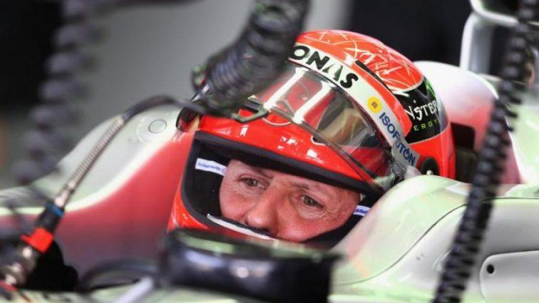 Рідні легендарного гонщика відсудили у німецького видання круглу суму