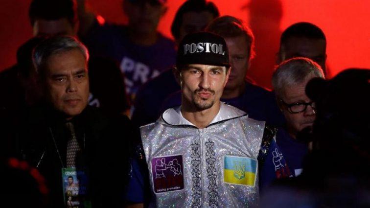 Український боксер включений в ТОП-3 престижного рейтингу