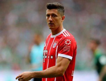 Зірка Баварії прокоментував свій можливий трансфер в Реал