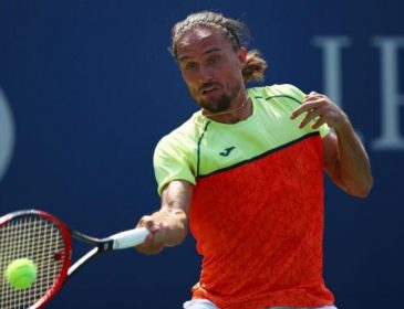 Найкращий тенісист України прокоментував свою сенсаційну перемогу на US Open
