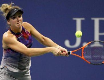 Грати всім серцем: Найкраща тенісистка України поділилась секретами мотивації