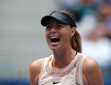 Скандальна тенісистка розповіла, навіщо вживала допінг