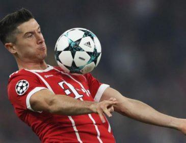 Лідер Баварії шукає собі новий клуб