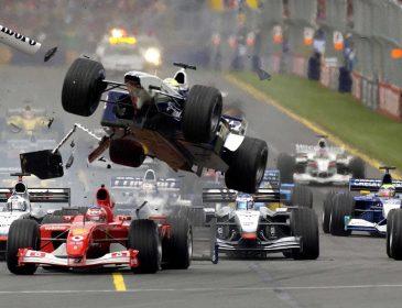 Формула-1: Кубок конструкторів в сезоні-2017