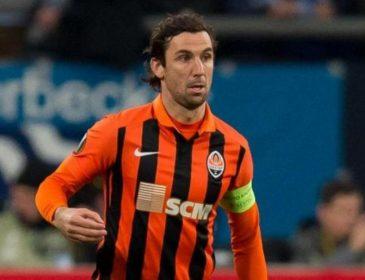 Стало відомо, чому капітан Шахтаря був відсутній в матчі з Чорноморцем