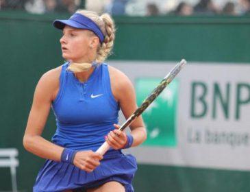 Українські тенісистки вийшли у півфінал престижного турніру