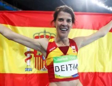 Олімпійська чемпіонка Рут Бейтіа завершила кар'єру