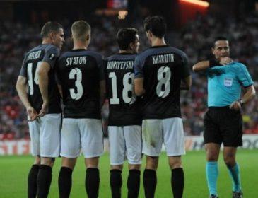 Зоря – Герта: Прогноз і ставки букмекерів на матч Ліги Європи