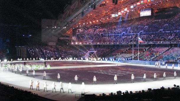 В Росії просять спортсменів не пити алкоголь по дорозі на Олімпіаду-2018