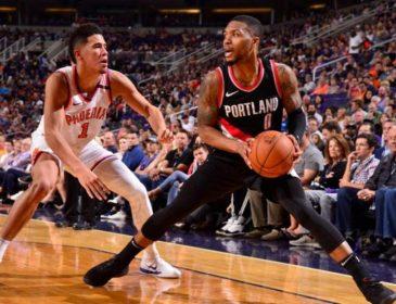 НБА: Перемоги Вашингтона і Сан-Антоніо, нищівна поразка Фінікса