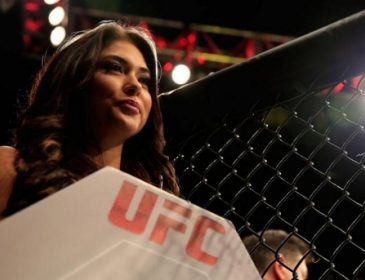 Анонсовані перші турніри UFC 2018 року