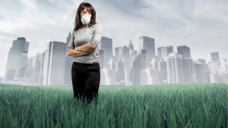 Як зменшити шкоду від забрудненого повітря