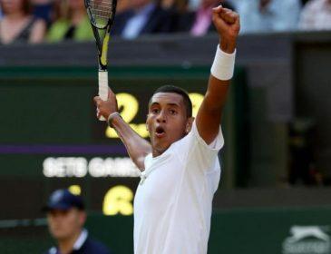 Скандальний тенісист достроково завершив сезон