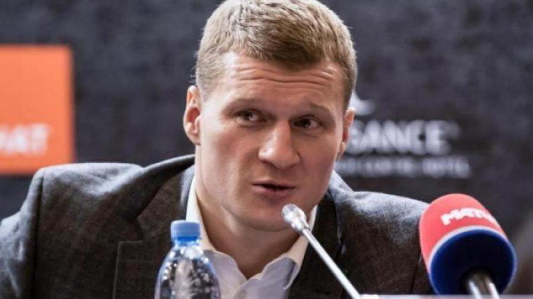 WBC продовжує розглядати допінгову справу Повєткіна