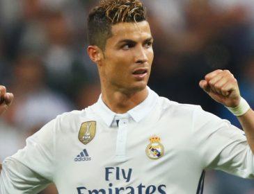 Роналду обійшов Рауля за кількістю матчів у Лізі чемпіонів