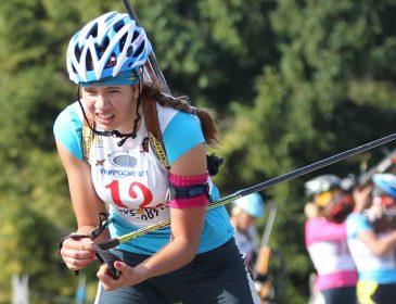 Біатлоністка збірної України відмовилася виступати за нашу країну