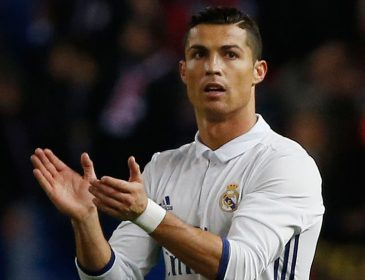 Американка за 32 тис. євро купила Роналду на день