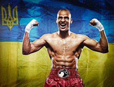 Український боксер Сіллах проведе наступний бій у Росії