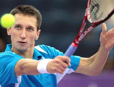 Український тенісист успішно почав кваліфікацію на турнірі в Австрії