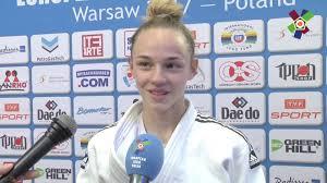 Молода українська дзюдоїстка здобула перемогу на престижному турнірі