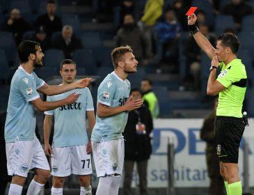 Суддівська змова. Знаменитий клуб загрожує знятися з чемпіонату Італії