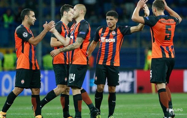 Шахтар обіграв Манчестер Сіті та пройшов у плей-офф Ліги чемпіонів