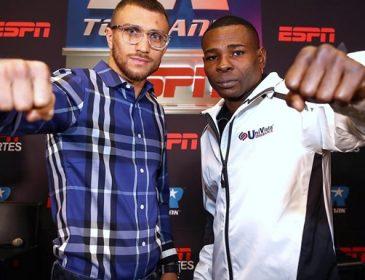 Ломаченко назвав найкращого боксера в світі