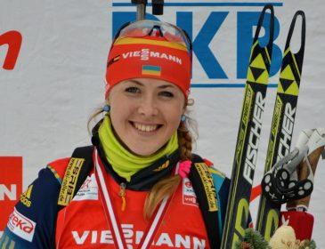Українська біатлоністка розповіла, які задачі стоять перед її командою
