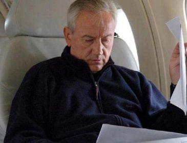 Президент українського футбольного клубу оголошений в розшук