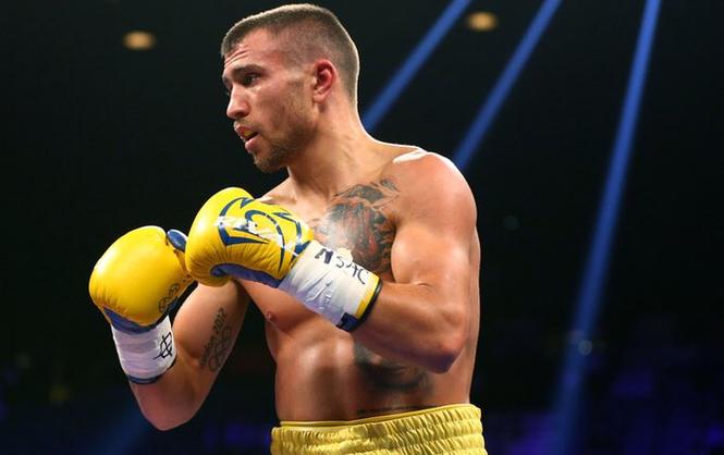 Ломаченко розповів, чого хоче досягти в боксі