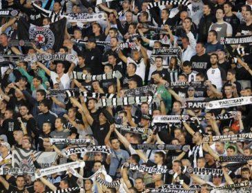 Фанати влаштували кроваву бійню під час головного футбольного матчу Сербії
