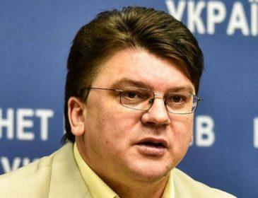 Український чиновник жорстко прокоментував відсторонення Росії від Олімпіади