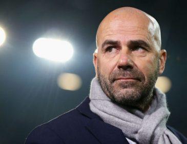 Клуб Ярмоленка звільнив Боша і призначив тренера-невдаху