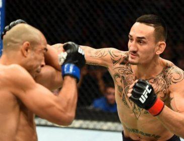 UFC 218: Холлоуей переміг Альдо в реванші