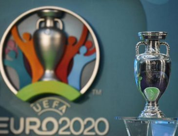 Стали відомі міста, де пройдуть матчі Євро-2020