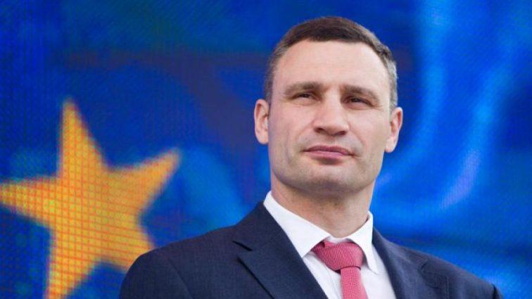 Кличко прокоментував своє включення до Зали боксерської слави