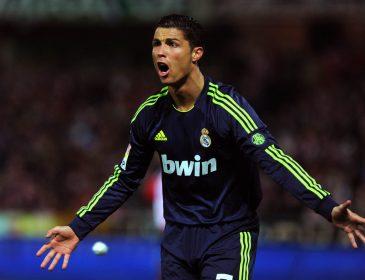 Роналду загрожує штраф в 30 мільйонів євро