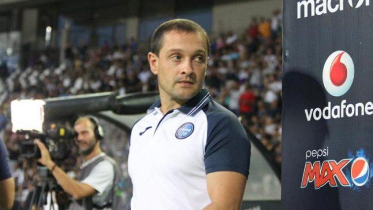 Став відомий найкращий футбольний тренер року в Україні
