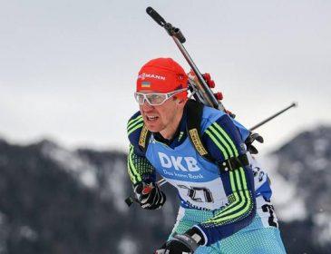 Тарьєй Бьо виграв перший чоловічий спринт нового сезону Кубку світу з біатлону