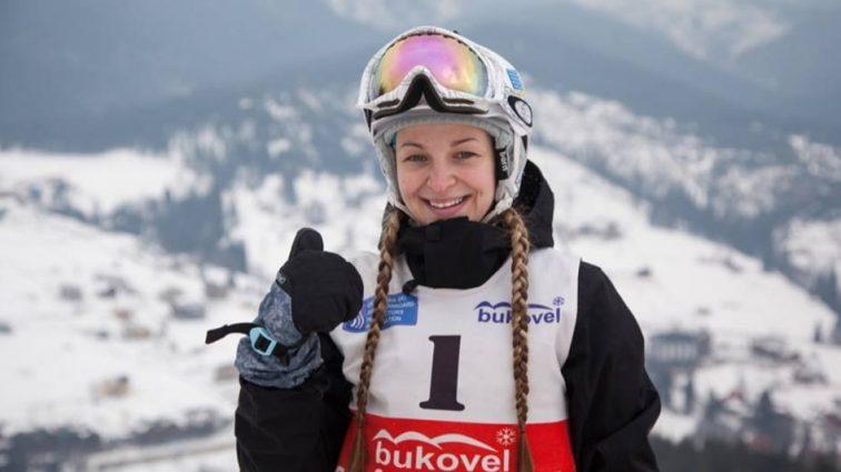 Українка Петрова завоювала путівку на Олімпіаду-2018