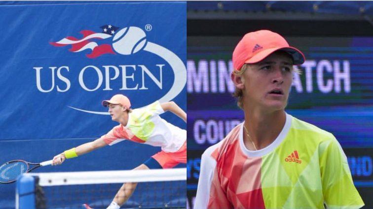 Син виграв юніорський Australian Open через 20 років після перемоги батька в дорослому турнірі