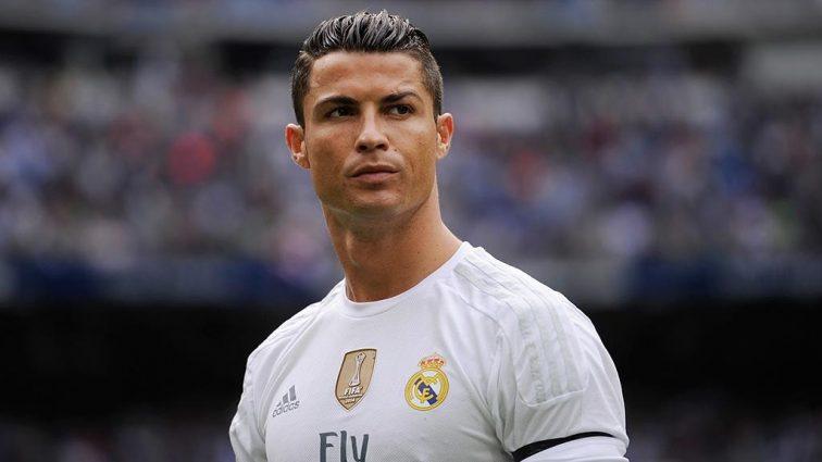 """""""Святійший"""" Роналду пройшовся по молодим футболістам Реала"""