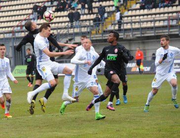 Циганик: Динамо стане чемпіоном і виграє Кубок України