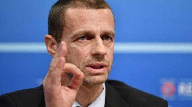 Маразм міцнішає: УЄФА скасовує своє ж нововведення
