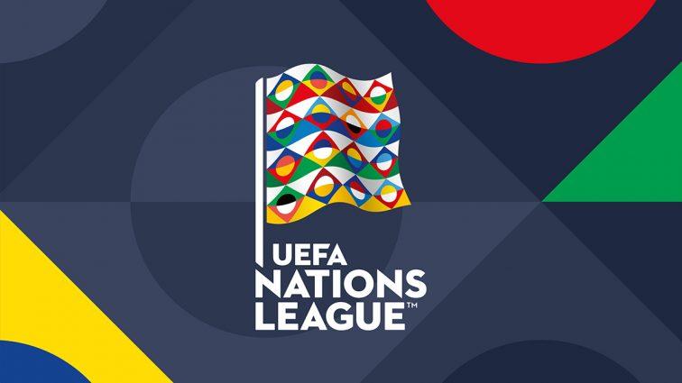 Ліга націй УЄФА: Україна дізналась суперників