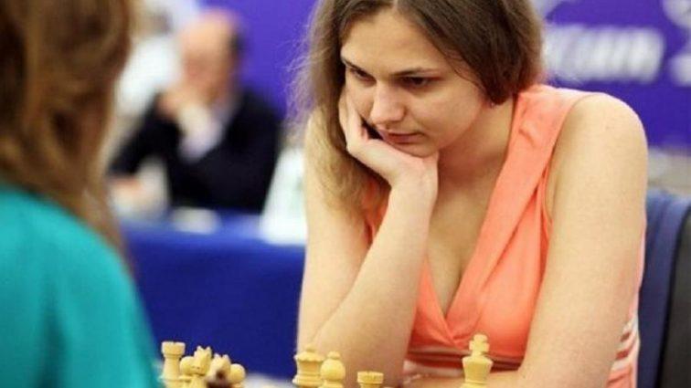 Вимагаю поваги: Музичук обурена організацією шахового турніру