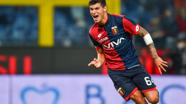 16-річний талант Пеллегрі перейде в Монако за 20 млн євро