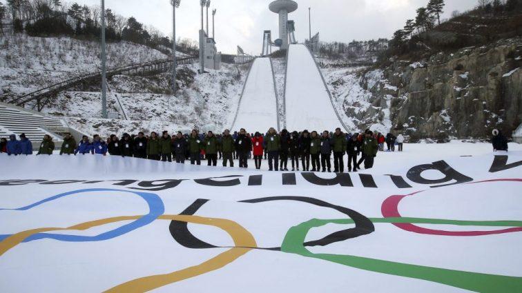 Американці не будуть бойкотувати Олімпіаду через Північну Корею