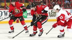 НХЛ: Оттава обіграла Торонто, Міннесота впоралася з Чикаго